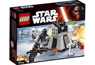 LEGO First Order Battle Pack (75132)