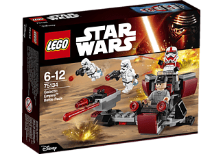 LEGO Galactic Empire™ Battle Pack (75134)