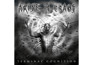 Arise In Chaos - Terminal Cognition - (CD)