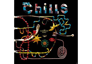 The Chills - Kaleidoscope World - (CD)