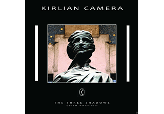 Kirlian Camera - The Three Shadows - (Vinyl)