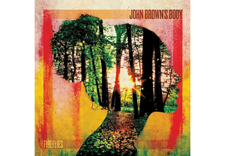 Brown's John Body - Fireflies (LP+MP3) - (LP + Download)