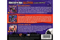 Monster High - Halloween-Box - (CD)