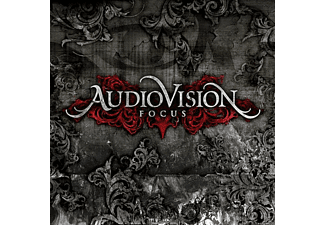 Audiovision - Focus - (CD)