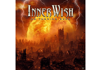 Innerwish - No Turning Back - (CD)