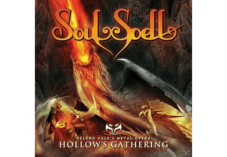 Soulspell - Hollow's Gathering - (CD)