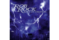 Rob Rock - Rage Of Creation [Vinyl]