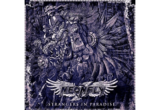 Neonfly - Strangers In Paradise - (CD)