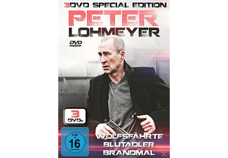Peter Lohmeyer - Special Edition - (DVD)