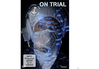 On Trial - (DVD)