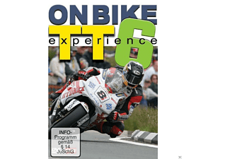 Tt Experience 6 On Bike - (DVD)