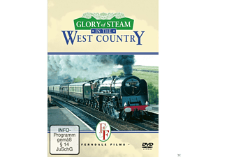 In The West Country - (DVD)
