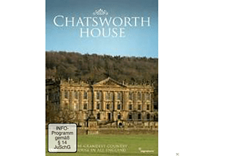 Chatsworth House - (DVD)