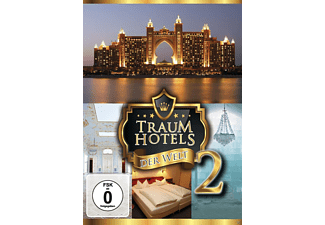 Traumhotels der Welt Vol.2 - (DVD)