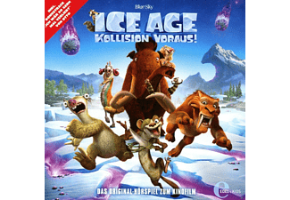 EDEL GERMANY GMBH Ice Age 5 - Kollision voraus!