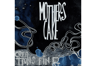 Mother's Cake - Creation's Finest (LP+MP3) - (LP + Download)