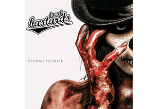 Local Bastards - Stumme Schreie - (CD)