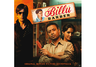 Shah Rukh Khan - Billu Barber - (CD)