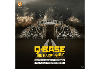VARIOUS - Q-Base 2016 - (CD)
