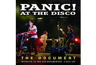 The Document [DVD + CD]