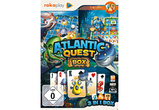 Rokaplay - Atlantic Quest Box - PC