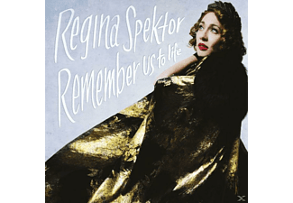 Regina Spektor - Remember Us to Life CD