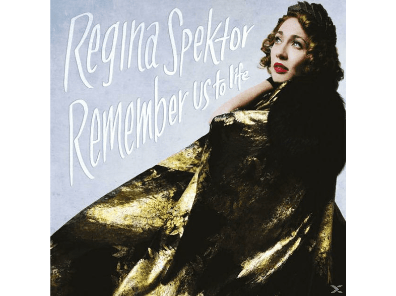 Regina Spektor - Remember Us To Life [CD]