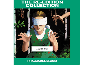 De Phazz - TALES OF TRUST (LIMITED EDITION) - (CD)