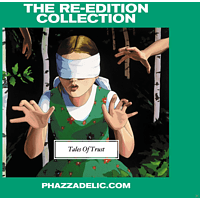 De Phazz - TALES OF TRUST (LIMITED EDITION) [CD]