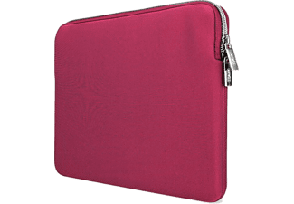 "ARTWIZZ Neoprene Sleeve för MacBook 12"" - Berry"