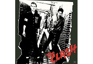 The Clash - The Clash - (Vinyl)