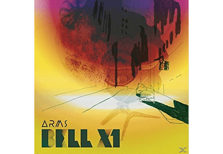 Bell X1 - Arms - (CD)