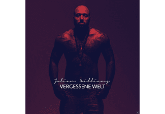 Julian Williams - Vergessene Welt - (CD)