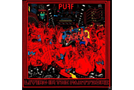 Puff - Living In The Partyzone [Vinyl]