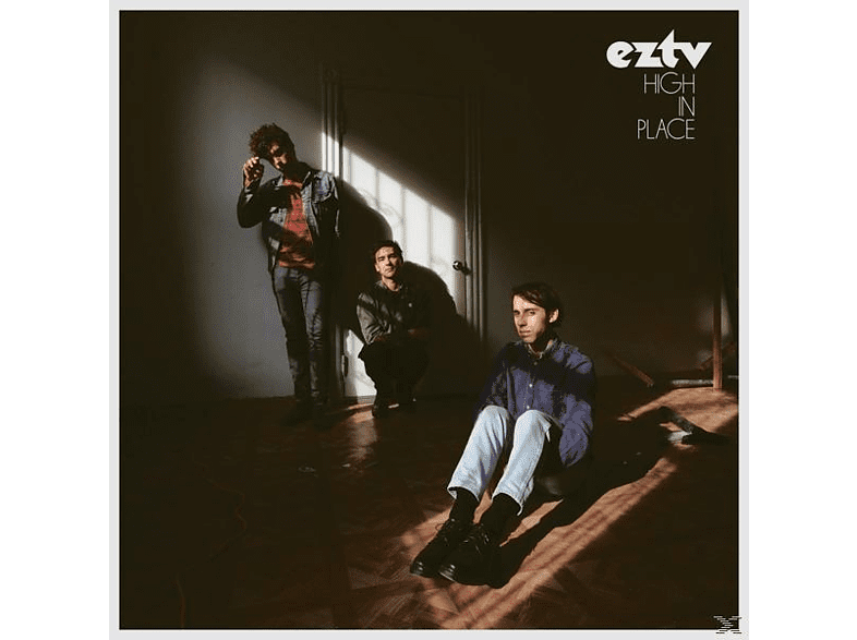 Eztv - High In Place [CD]