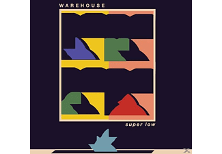 Warehouse - Super Low - (CD)