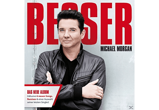 Michael Morgan - Besser - (CD)