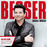Michael Morgan - Besser [CD]