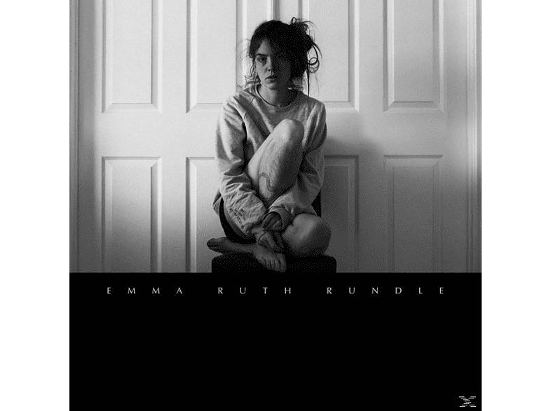 Emma Ruth Rundle - Marked For Death [CD]