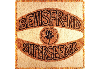 The Bevis Frond - Superseeder - (LP + Download)