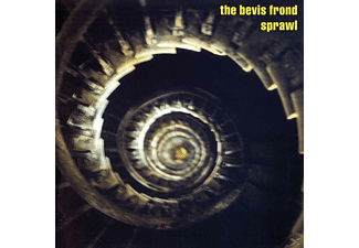 The Bevis Frond - Sprawl - (CD)