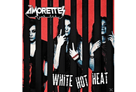 The Amorettes - White Hot Heat [Vinyl]
