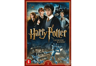 Harry Potter Jaar 2 - De Geheime Kamer | DVD