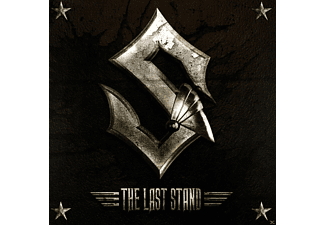 Sabaton - The Last Stand - (CD + DVD + LP)