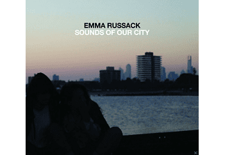 Emma Russack - Sounds Of Our City - (CD)
