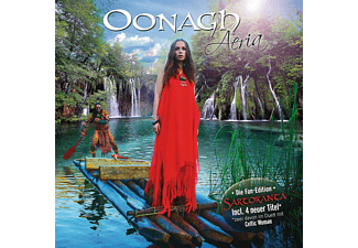 Oonagh - Aeria (Sartoranta-Fan Edition) - (CD)