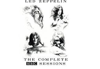 Led Zeppelin - The Complete BBC Sessions (Deluxe Edition) CD