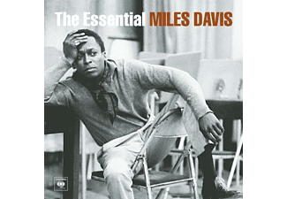 Miles Davis - The Essential Miles Davis - (Vinyl)
