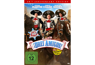 Drei Amigos - 30th Anniversary Edition - (DVD)