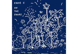 Eddie C - On The Shore (2LP) - (Vinyl)